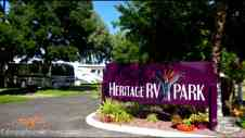 Heritage RV Park