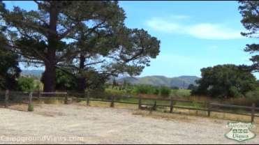 Ken Adams Park Campsites