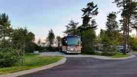 manistique-lakeshore-campground-26