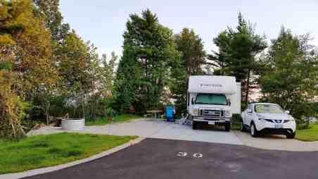 manistique-lakeshore-campground-36