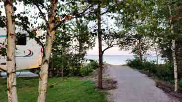 manistique-lakeshore-campground-39