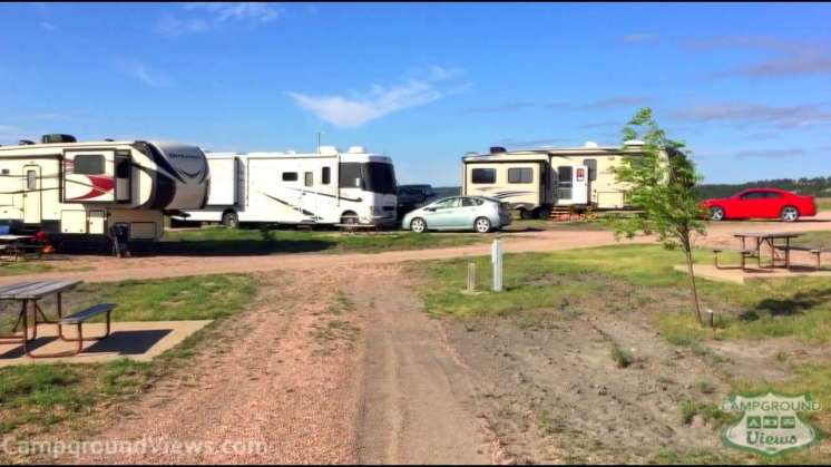 Southern Hills RV Park & Campground