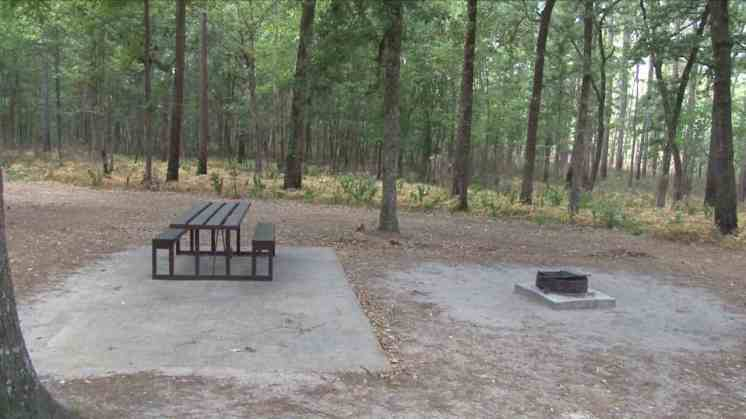 Cagle Recreation Area