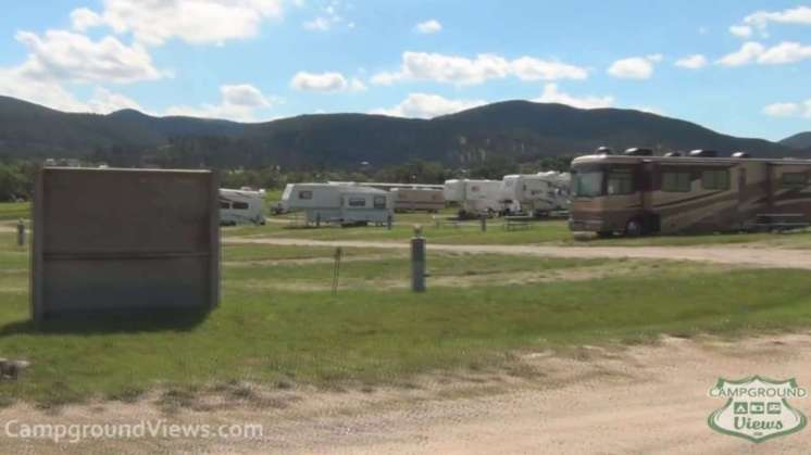Kickstands Campground