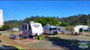 Rod & Reel Trailer Park