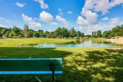 Paradise-RV-Resort-grounds-water