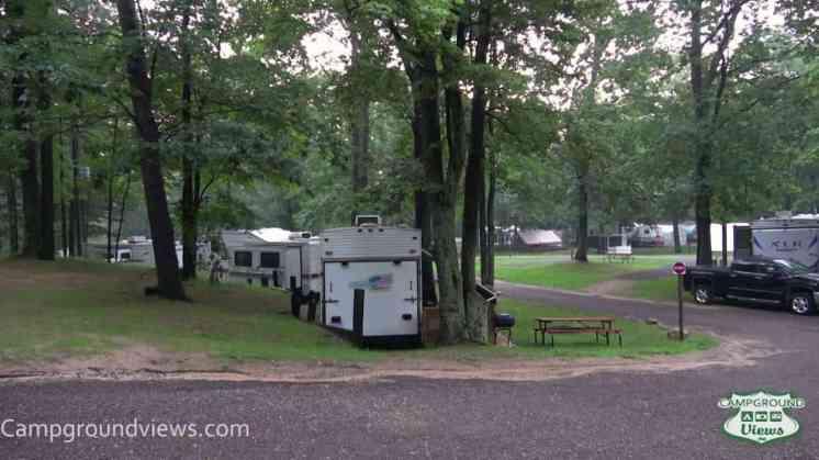 Hideaway Campground & Resort