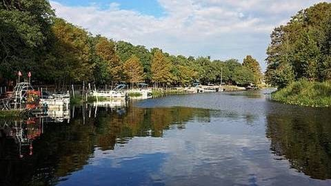 Camp Mack, a Guy Harvey Lodge, Marina and RV Resort