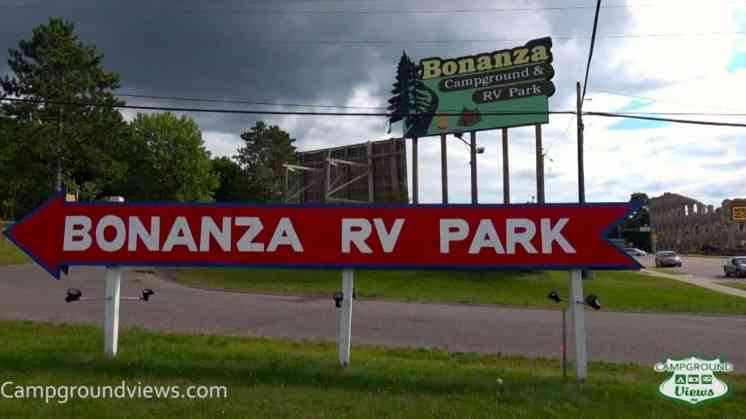 Bonanza Campground & RV Park