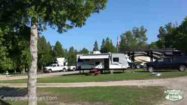 St. Ignace / Mackinaw Island KOA