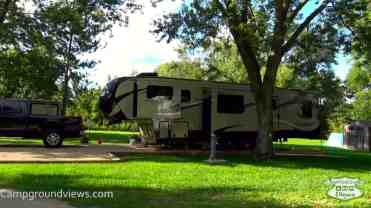 Stand Rock Campground & RV Park
