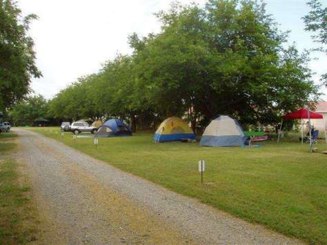 The Parkway RV Resort and Campground