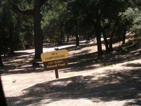 Nira Campground