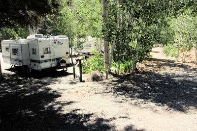Willow Springs Motel RV Park