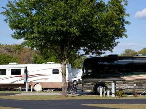 Grand Lake RV & Golf Resort