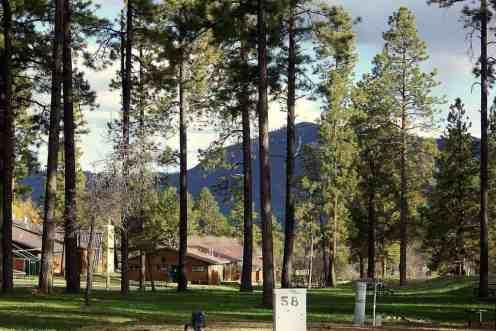 Echo Basin Ranch Resort