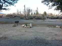 Fort Independence Reservation RV Park