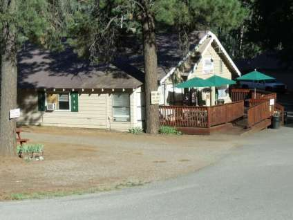 Vallecito Resort