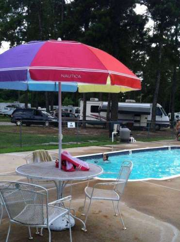 Interstate RV Campgrounds