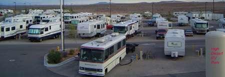 High Desert RV Park