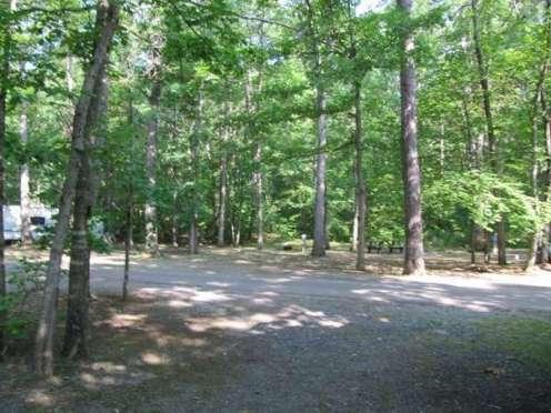 Waynesboro North 340 Campground