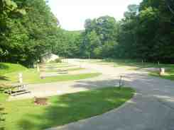 Tar Hollow State Park