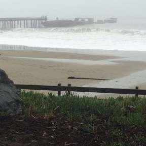 Sea Cliff State Beach