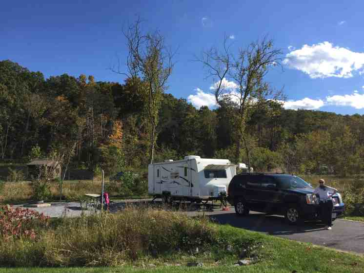 Shenandoah River State Park