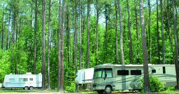 Birchwood RV Park