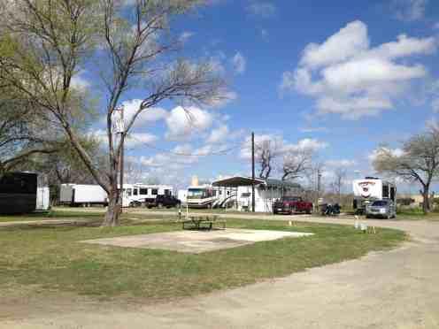 Dixie Kampground