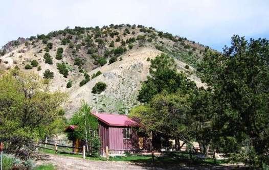 Big Rock Candy Mountain Resort
