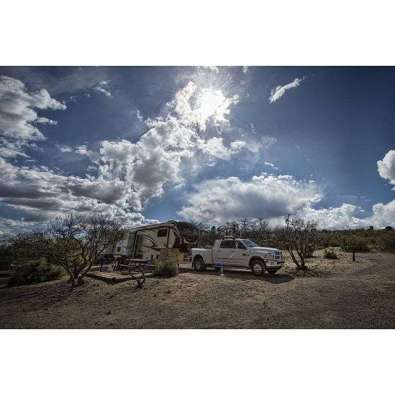 Thousand Trails Verde Valley Encore Resort