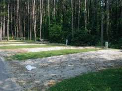 Mt Gilead State Park