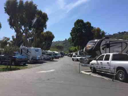 Santa Fe RV Resort