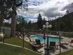 Yosemite Ridge Resort