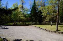 Leech Lake Recreation Area Campground