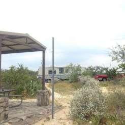 Seminole Canyon State Park & Historic Site