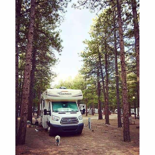 Diamond Campground & RV Park