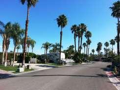 Outdoor Resort Palm Springs