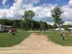 McCullough Park and Campground