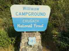 Williwaw Campground