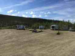 Chicken Creek RV Park