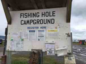 Fishing Hole Campground