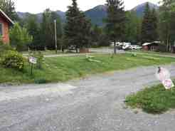 Alaska Dacha