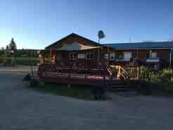 Chicken Gold Camp & Outpost