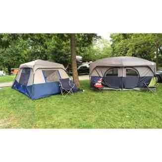 Hersheypark Camping Resort
