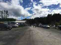 Seaview Cafe RV Park