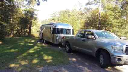 Martin Dies, Jr. State Park Campground