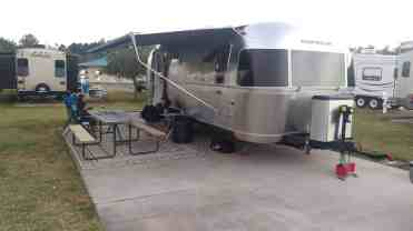Anchors Aweigh RV Resort