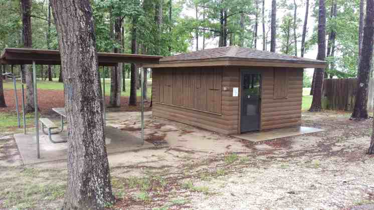 Twin Dikes Park Campground